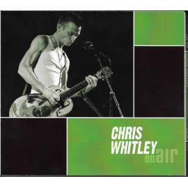 On Air - Chris Whitley