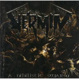 A Nihilistic Swarm - Vermin