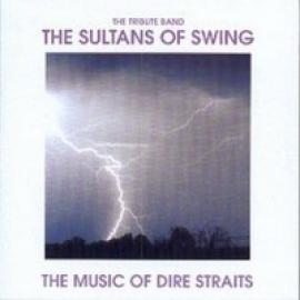 MUSIC OF DIRE STRAITS - SULTANS OF SWING