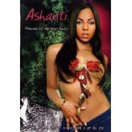 PRINCESS OF HIP HOP - Ashanti
