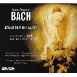 Kommt, Eilet Und Laufet (Osteroratorium / Eater Oratorio) - Johann Sebastian Bach