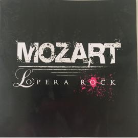 Mozart, L'Opéra Rock - La Troupe de Mozart, L'Opéra Rock