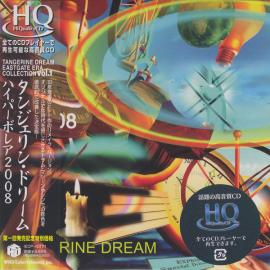 Hyperborea 2008 - Tangerine Dream