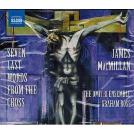 Seven Last Words From The Cross - James MacMillan