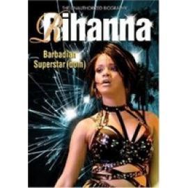 RIHANNA -BARBADIAN.. - Rihanna