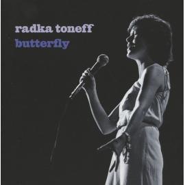 Butterfly - Radka Toneff