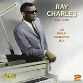 SINGLES COLLECTION PLUS.. - Ray Charles
