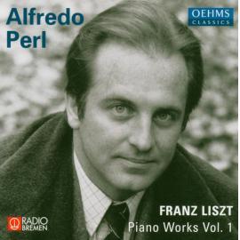 Piano Works Vol. 1 - Franz Liszt