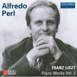 Piano Works Vol. 2 - Franz Liszt