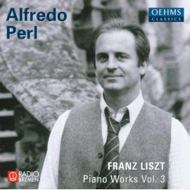 Piano Works Vol.3 - Franz Liszt
