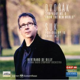 """Symphony No. 9 """"From The New World"""" · Pohádka Op. 16 """"Fairy Tale"""" - Antonín Dvořák"""