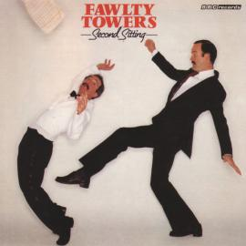 Fawlty Towers: Second Sitting - John Cleese