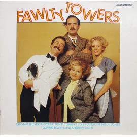 Fawlty Towers - John Cleese