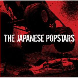 We Just Are - The Japanese Popstars