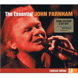 The Essential John Farnham - John Farnham