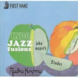 Etudes / Radha Krishna - Indo-Jazz Fusion