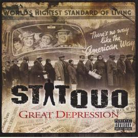 Great Depression - Stat Quo