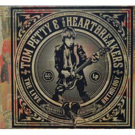 The Live Anthology - Tom Petty And The Heartbreakers
