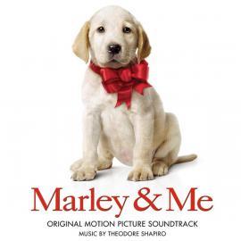 Marley & Me (Original Motion Picture Soundtrack) - Theodore Shapiro