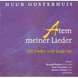 Atem Miener Lieder - Huub Oosterhuis