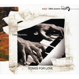 Songs For Love - Tete Montoliu