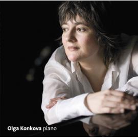 Improvisational Four – Piano Improvisations Inspired By Joni Mitchell - Olga Konkova