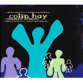 Company Of Strangers - Colin Hay