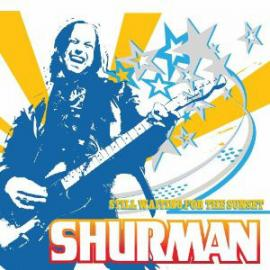 Still Waiting For The Sunset - Dick Shurman