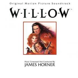 Willow (Original Motion Picture Soundtrack) - James Horner