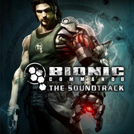 Bionic Commando - The Soundtrack - Jamie Christopherson