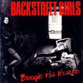 Boogie Till You Puke - Backstreet Girls