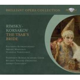 CSAR'S BRIDE - N. RIMSKY-KORSAKOV