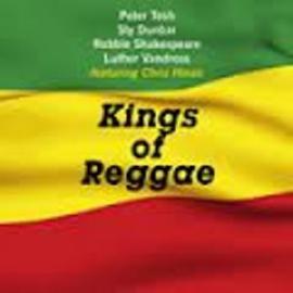 Kings Of Reggae - Peter Tosh