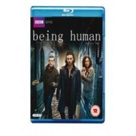 BEING HUMAN - SEASON 2 - TV SERIES