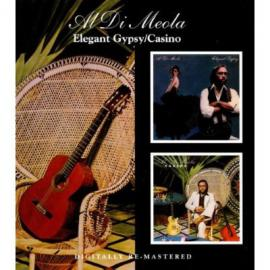 Elegant Gypsy/Casino - Al Di Meola
