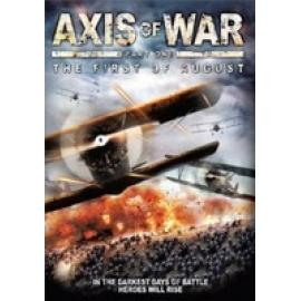 AXIS OF WAR THE FIRST.. - MOVIE