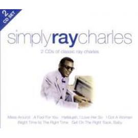 SIMPLY RAY CHARLES - Ray Charles