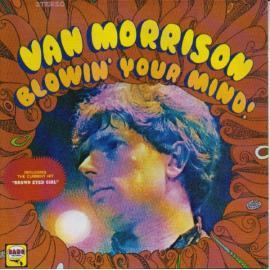 Blowin' Your Mind! - Van Morrison