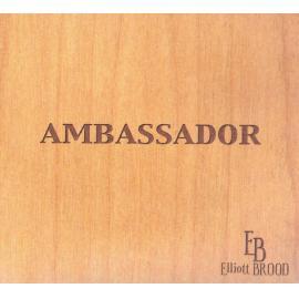 Ambassador - Elliott Brood