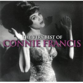 The Very Best Of - Connie Francis