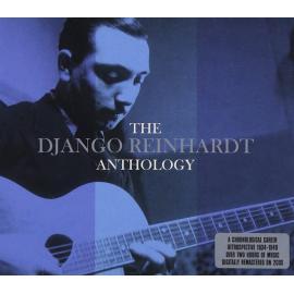 The Django Reinhardt Anthology - Django Reinhardt