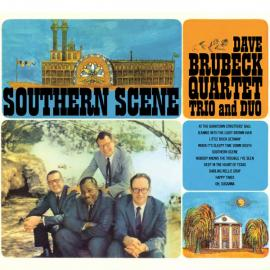 Southern Scene + The Riddle - The Dave Brubeck Quartet