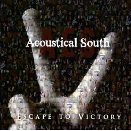 Escape To Victory - Acoustical South