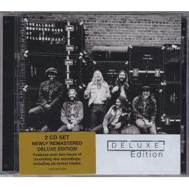 The Allman Brothers Band At Fillmore East - The Allman Brothers Band