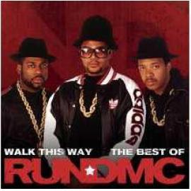 Walk This Way The Best Of Run-DMC - Run-DMC