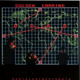 N.E.W.S. - Golden Earring