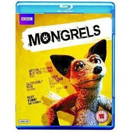 MONGRELS SERIES 1 - TV SERIES