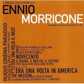 Il Meglio Della Musica Di Ennio Morricone - Ennio Morricone