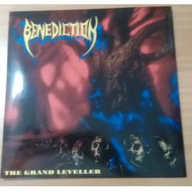 The Grand Leveller - Benediction