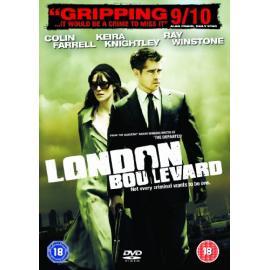 LONDON BOULEVARD - MOVIE